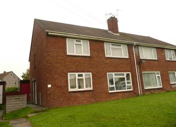 Thumbnail 1 bed property to rent in 170 Waunscil Avenue, Bridgend, Mid Glamorgan.