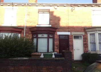 Thumbnail 3 bedroom property to rent in Manor Road, Walsall