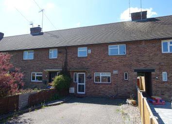 Thumbnail 3 bed terraced house to rent in Hurst Green, Oxted, Surrey