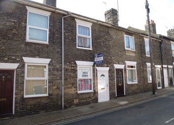 Thumbnail 2 bed terraced house to rent in Peckham Street, Bury St. Edmunds