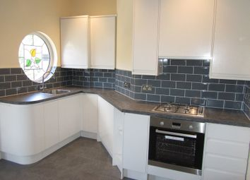 Thumbnail 2 bed property to rent in Temple Road, Croydon