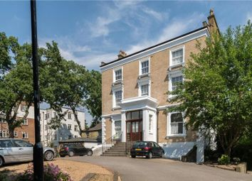 Thumbnail 1 bed property to rent in Kings Avenue, Clapham South