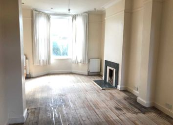 Thumbnail 3 bed end terrace house to rent in Murchison Road, Leyton