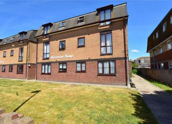 Thumbnail 1 bedroom flat for sale in Hazelwood Lodge, Penhill Road, Lancing
