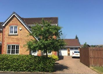 Thumbnail 4 bed detached house for sale in Grasmere Drive, Bury, Greater Manchester