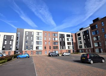 Thumbnail 2 bed flat for sale in Monticello Way, Bannerbrook Park, Coventry - No Chain