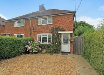 Thumbnail 3 bedroom semi-detached house for sale in Cow Lane, Rampton, Cambridge