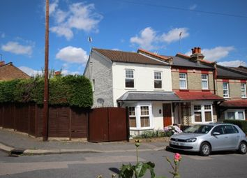 Thumbnail 3 bed end terrace house to rent in Middle Road, East Barnet, East Barnet