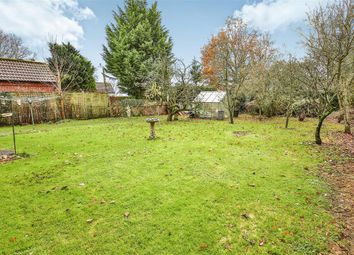 Thumbnail 3 bed detached house for sale in Fulmodeston Road, Hindolveston, Dereham