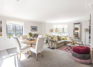 Thumbnail 3 bed flat for sale in Furnace House, Walton Well Road, Oxford