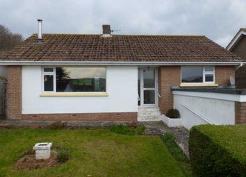 Thumbnail 2 bedroom detached bungalow for sale in Green Park Way, Chillington, Kingsbridge