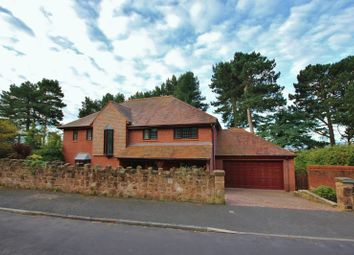 5 bed detached house for sale in Beechfield Close, Heswall, Wirral CH60