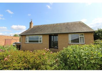 Thumbnail 3 bed detached bungalow to rent in Damhead, Lothianburn