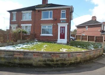 Thumbnail 3 bed semi-detached house to rent in Ryder Road, Meir, Stoke-On-Trent