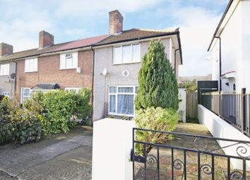 Thumbnail 2 bedroom semi-detached house for sale in Elmscott Road, Downham, Bromley
