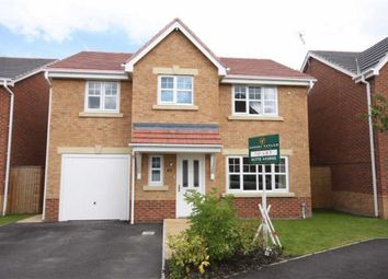 Thumbnail 4 bed detached house to rent in Parish Gardens, Leyland, Lancs