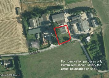 Thumbnail Land for sale in Hepworth, Diss, Norfolk