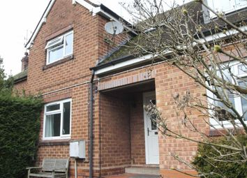 Thumbnail 4 bed semi-detached house for sale in Sebright Road, Wolverley
