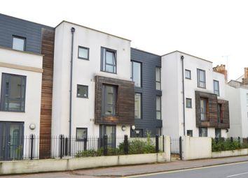 Thumbnail 2 bed flat to rent in Hewlett Road, Cheltenham