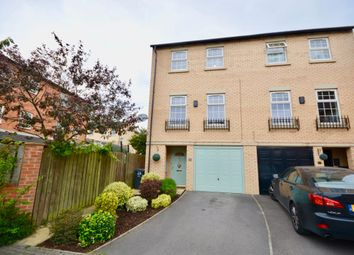 Thumbnail 3 bed semi-detached house for sale in Monument Drive, Brierley