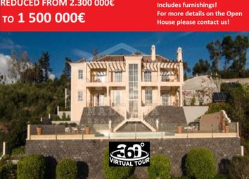Thumbnail 5 bed detached house for sale in São Gonçalo, São Gonçalo, Funchal