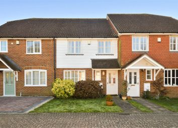 Thumbnail 3 bed semi-detached house for sale in Main Road, Sellindge, Ashford