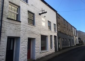 Thumbnail 2 bed terraced house for sale in Main Street, Sedbergh