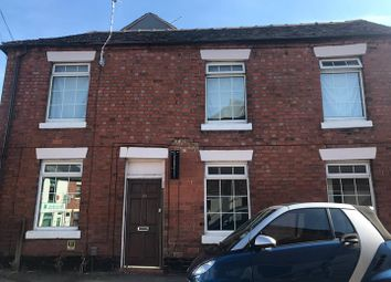 Thumbnail 3 bed terraced house to rent in North Street, Stoke-On-Trent