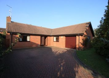 Thumbnail 3 bed bungalow to rent in The Firs, Baschurch, Shropshire