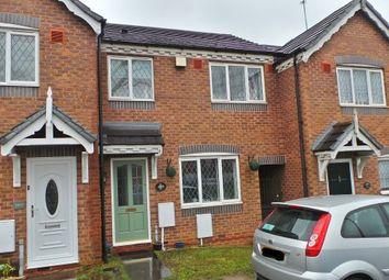 Thumbnail 3 bedroom terraced house for sale in Tyburn Road, Erdington, Birmingham