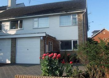 Thumbnail 3 bed property to rent in Prospect Road, St Albans