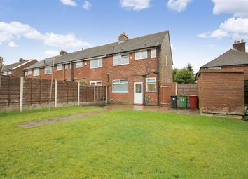 Thumbnail 2 bedroom town house for sale in Watson Road, Farnworth, Bolton