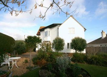 Thumbnail 4 bed detached house for sale in York Road, Selsey, Chichester