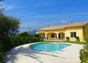 Thumbnail 4 bed property for sale in Vence, Alpes-Maritimes, France