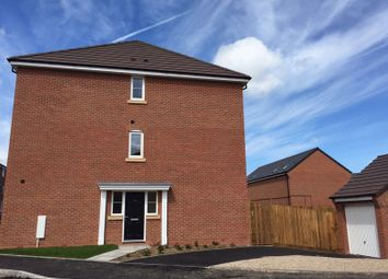 Thumbnail 4 bedroom semi-detached house to rent in Anglian Way, Coventry