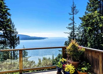 Thumbnail 2 bed property for sale in Bowen Island, British Columbia, Canada