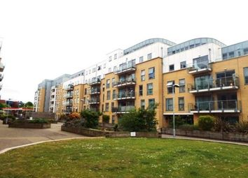 Thumbnail 2 bed flat for sale in Monument Court, Stevenage, Hertfordshire, England