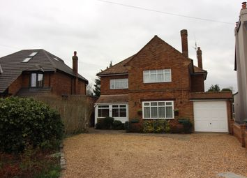 Thumbnail 4 bed detached house for sale in Southfields, East Molesey