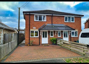 2 bed semi-detached house for sale in Stanley Road, Southampton SO40