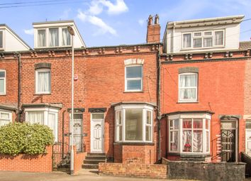 Thumbnail 4 bed terraced house for sale in Berkeley Terrace, Leeds