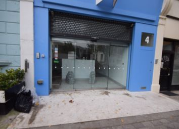 Thumbnail Retail premises to let in Fernhead Road, London