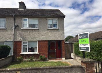 Thumbnail 3 bed semi-detached house for sale in 7 Laurel Grove, Kilkenny, Kilkenny