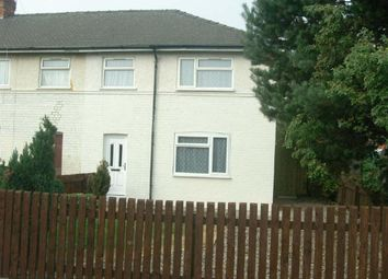 Thumbnail 3 bedroom end terrace house for sale in Tickton Grove, Hull