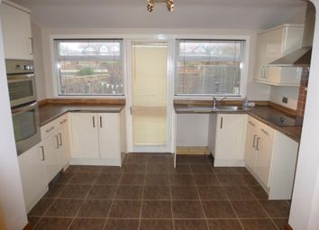Thumbnail 1 bed flat to rent in Shrewsbury Road, West Kirby, Wirral
