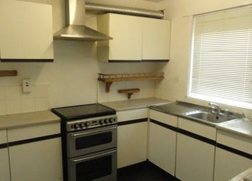 Thumbnail 3 bed end terrace house to rent in Cross Hedge Close, Leicester