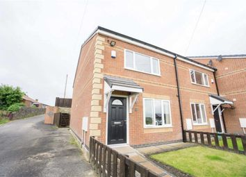 Thumbnail 4 bedroom town house to rent in Crompton View Avenue, Blackrod, Bolton