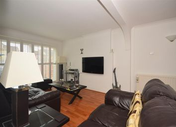 Thumbnail 3 bedroom end terrace house for sale in Long Green, Chigwell, Essex
