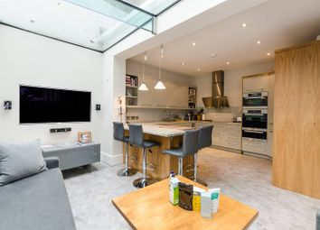 Thumbnail 3 bed maisonette to rent in Onslow Gardens, South Kensington