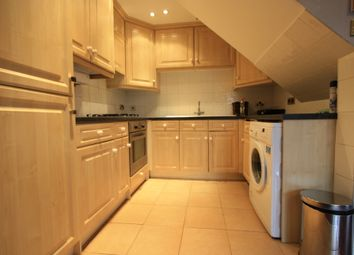 Thumbnail 3 bed terraced house to rent in Worple Road, Wimbledon