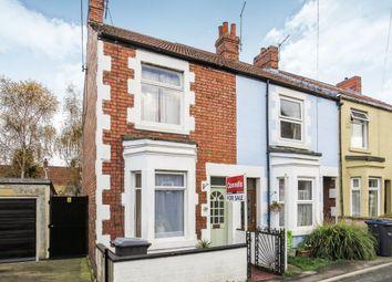 Thumbnail 2 bedroom end terrace house for sale in Bond Street, Trowbridge
